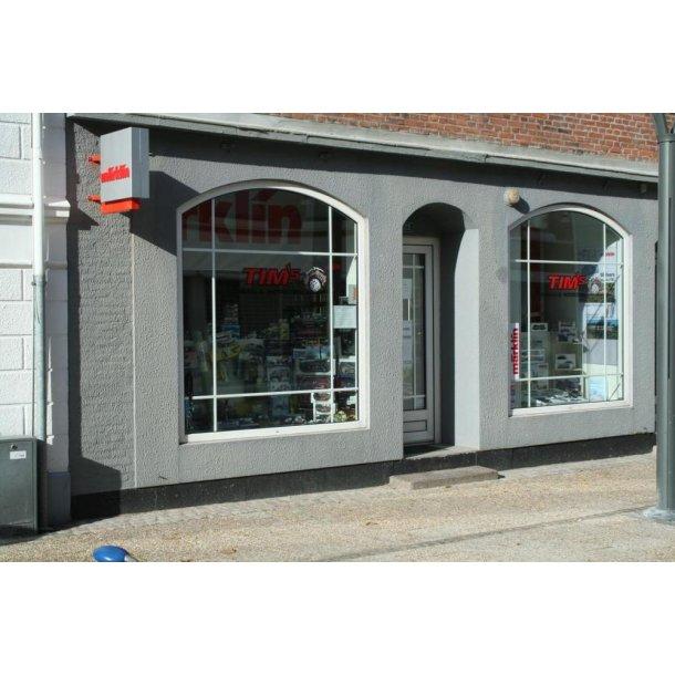 Butikken i Danmarksgade 32