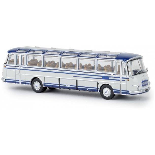 Brekina/Starline HO 58205 Setra S 12 bus. Nyhed 2019