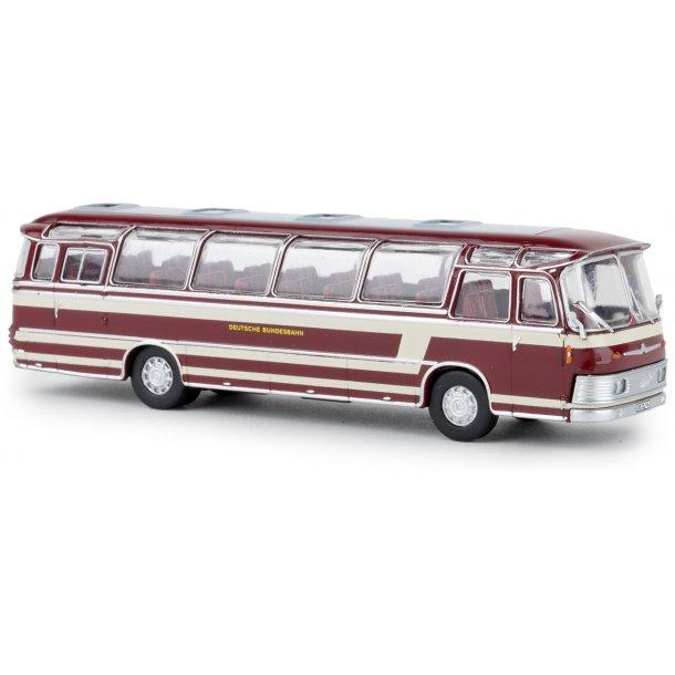 Brekina/Starline HO 58283 DB Neoplan NH 12 bus. Nyhed 2019