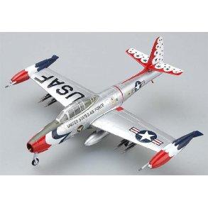 406fg EASY Model 737287 1//72 p-47d 512fs
