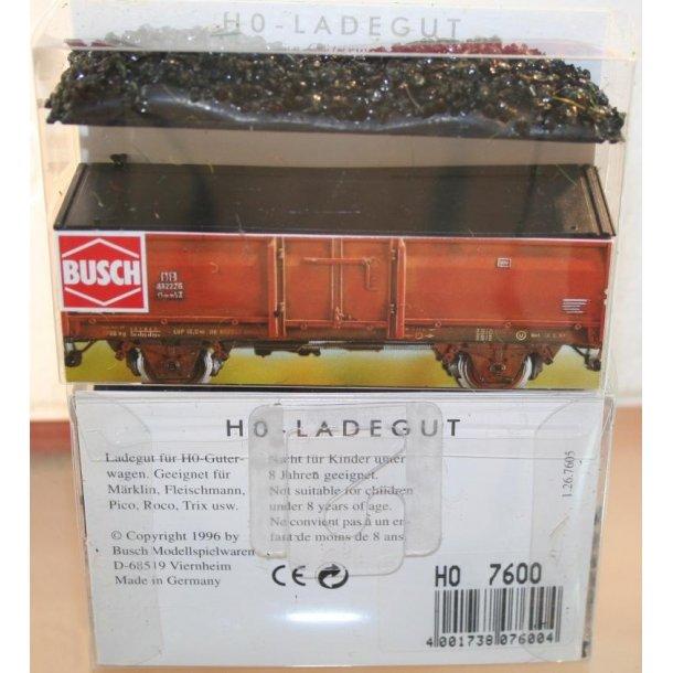 Busch HO 7600 Ladegods kul