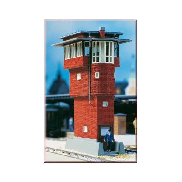 Auhagen HO 11375 Kontrolpost Erfurt