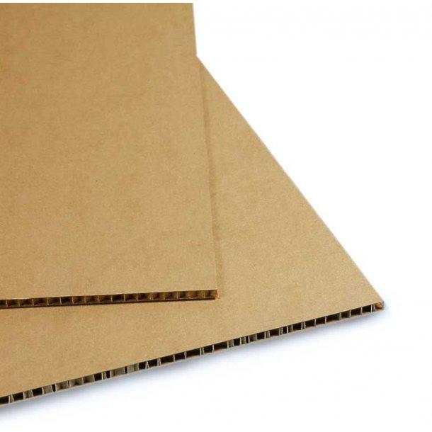 Busch 7207 papplade str: 90 x 60 cm, 8 mm tyk