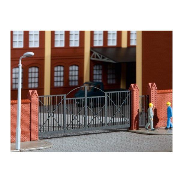 Auhagen HO 80208 døre og port sæt