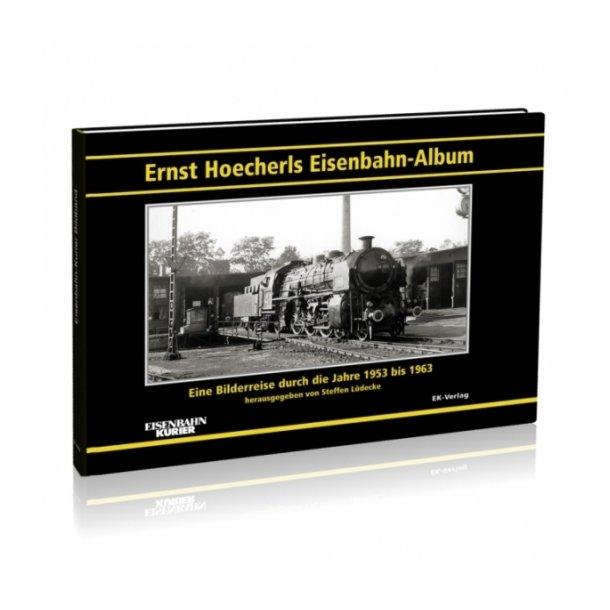 278 Ernst Hoecherls Eisenbahn-Album