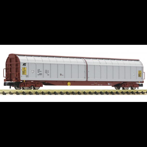 Fleischmann 838313 spor N FS storrumsvogn med skydedøre. Bauart Habfis. Nyhed 2019