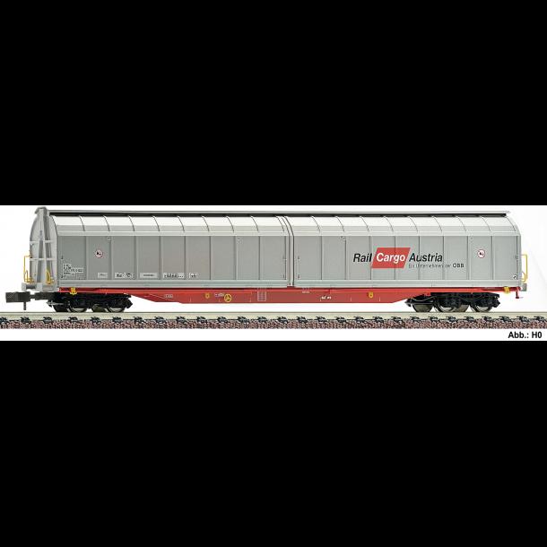 Fleischmann 838314 spor N ØBB storrumsvogn med skydedøre. Bauart Habbillns. Nyhed 2019