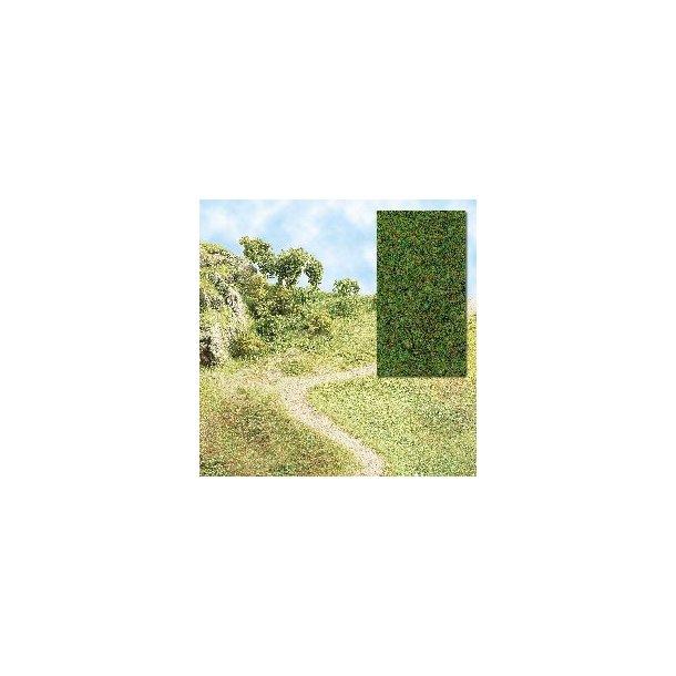 Busch 7111 græsfiber majgrøn 20 gr.