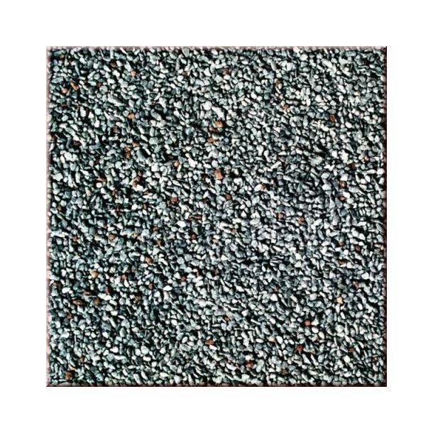 Auhagen HO 61828 Skinne ballast/sten mørke grå