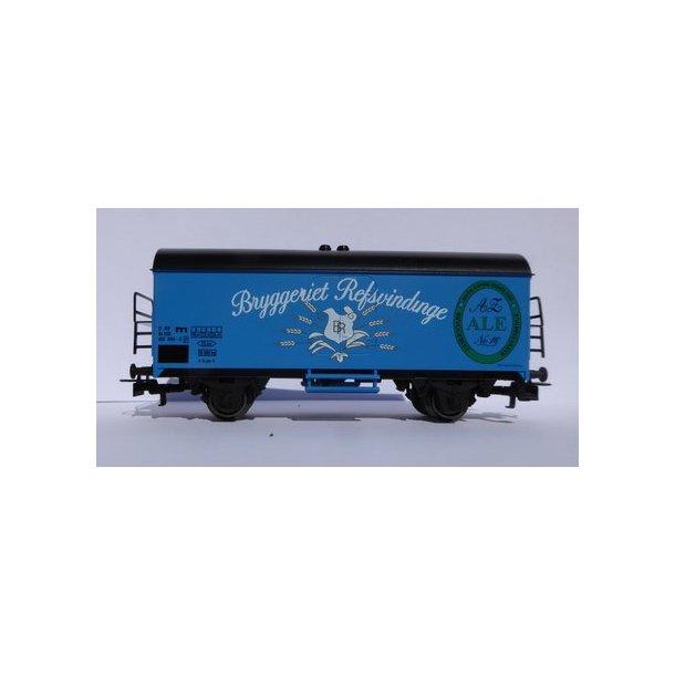 Märklin 4415.664 DSB godsvogn Bryggeriet Refsvindinge reklamevogn